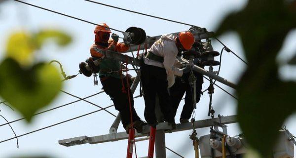 Daya listrik kosan