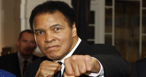 Sang Petinju Terhebat Muhammad Ali Meninggal Dunia Jpnn Com