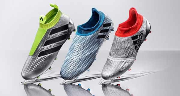 Adidas Nemesis Messi Tanpa Tali Di Lapak Asz Olshop Bukalapak