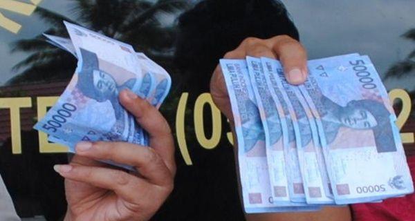 Heboh Banyak Uang Hilang Tuyul Beraksi Jelang Lebaran Jpnn Com