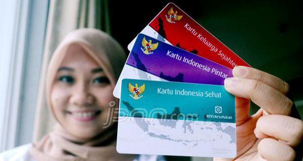 Klik Cara Mencairkan Dana Kartu Indonesia Pintar Jpnn Com