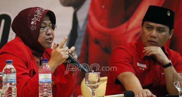 Di Serambi Mekah Bu Risma Mengaku Campuran Nu Muhammadiyah Jpnn Com