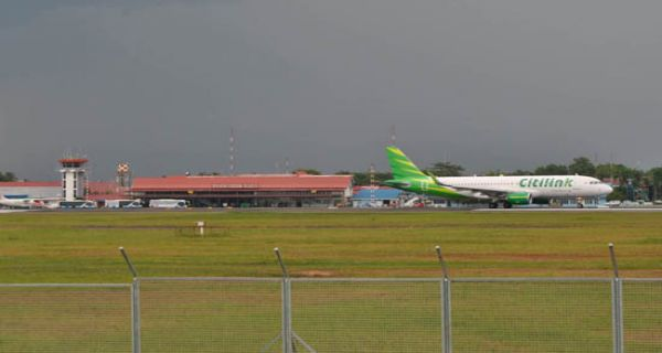 Citilink Buka Rute Penerbangan Palembang Muara Bungo Jpnn Com