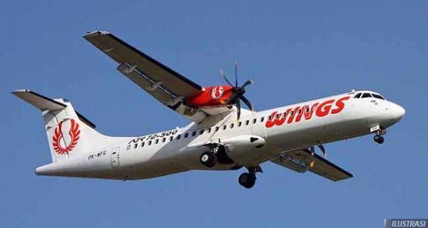 Harga Tiket Pesawat Wings Air Mahal Bayar Bagasi Rp 750 Ribu Jpnn Com