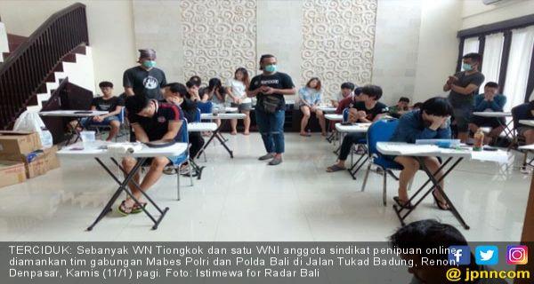 Inilah 4 Modus Penipuan Online Paling Populer Di Indonesia Jpnn Com
