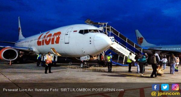 Harga Tiket Pesawat Masih Mahal Ada Promo Di Lion Air Jpnn Com
