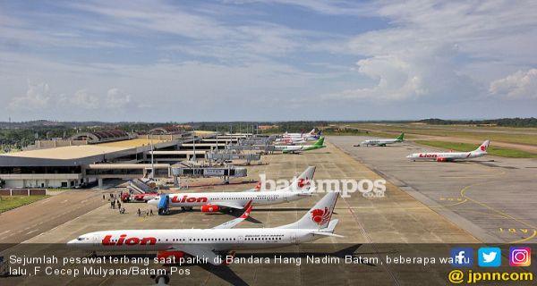Jelang Mudik Lebaran Tiga Maskapai Ajukan Extra Flight Jpnn Com