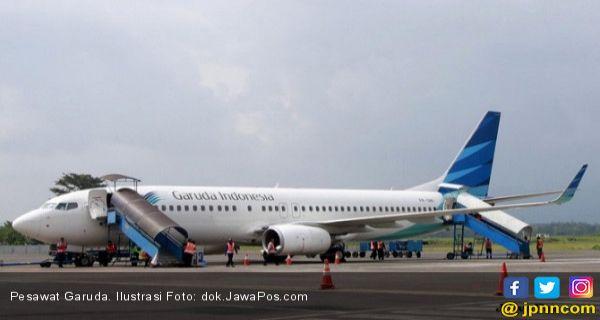 Harga Turun Pemesanan Tiket Pesawat Mulai Normal Jpnn Com