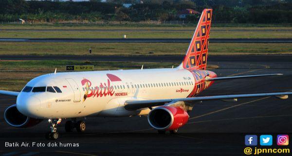 Penumpang Gigit Jari Harga Tiket Pesawat Masih Mahal Jpnn Com