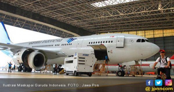 Tiket Pesawat Mahal Garuda Indonesia Beri Diskon Hingga 50 Persen Jpnn Com