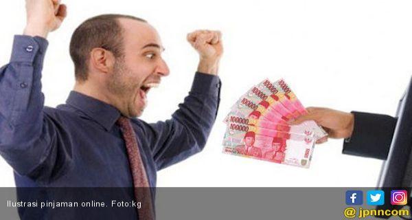 Pinjam Uang Online Cek Untung Ruginya Agar Tidak Menyesal Jpnn Com