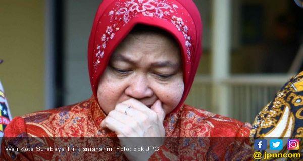 Wali Kota Surabaya Tri Rismaharini Dirawat Di Rumah Sakit Jpnn Com