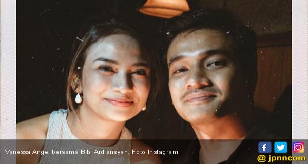 Dituding Ikut Andil Dalam Rekayasa Pernikahan Vanessa Angel Bibi Bilang Begini Jpnn Com
