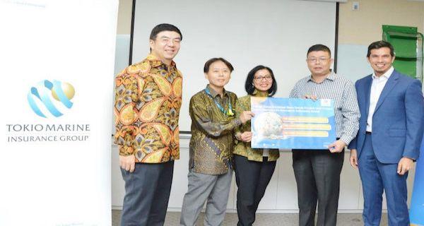 Tokio Marine Tawarkan Tiga Dana Investasi Baru Jpnn Com