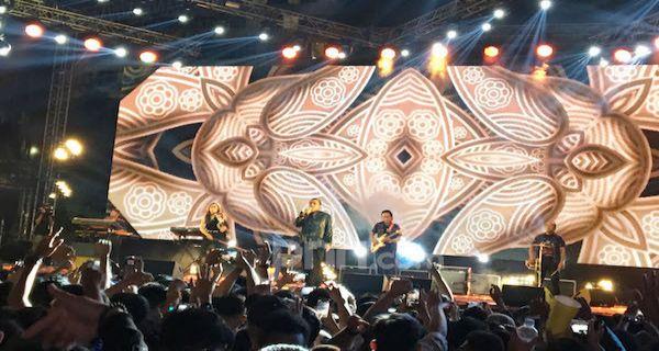 Didi Kempot Bikin Ambyar Synchronize Fest 2019 Jpnn Com