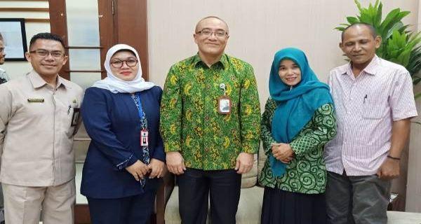 RESMI dari BKN: SK Pengangkatan Guru Honorer Jadi PPPK Terbit 1 Januari 2021, Alhamdulillah