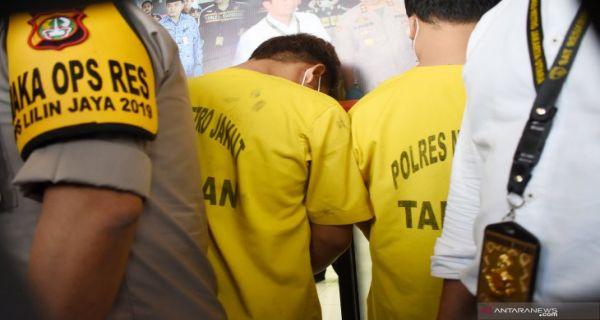 3 Wn Tiongkok Bos Perusahaan Pinjaman Online Ilegal Ditetapkan