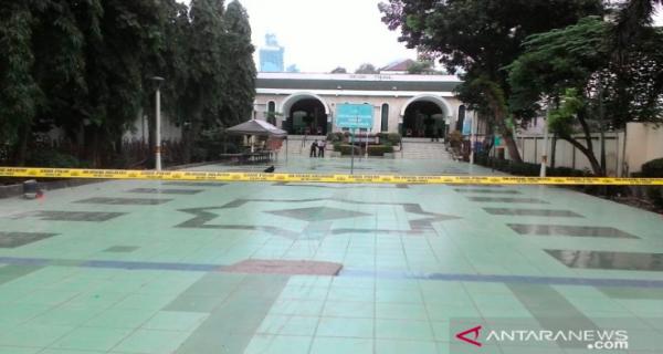 Kemenag Akhirnya Terbitkan Surat Izin Pendirian Masjid Perum Agape Minahasa Utara Jpnn Com