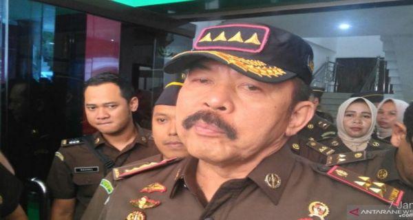 Jaksa Agung Benarkan Jaksa yang Tuntut Kasus Air Keras Novel Meninggal Karena COVID-19 - JPNN.COM