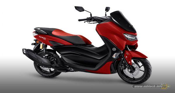 Intip 4 Modifikasi Jok Yamaha Nmax 2020 Ala Mbtech Jpnn Com