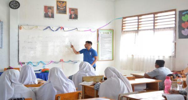 Belajar Daring Guru Jangan Hanya Fokus Pada Akademik Jpnn Com