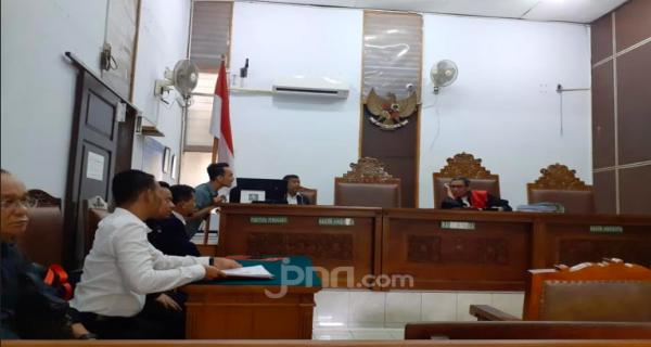 Ditangkap Kasus Judi Online Ahli It Ajukan Praperadilan Ke Pn Jaksel Jpnn Com