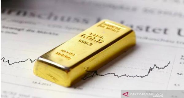 Harga Emas Antam Dan Ubs Di Pegadaian Hari Ini Jumat 16 Oktober 2020 Jpnn Com