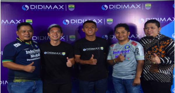 Broker Forex Terbaik Kini jadi Sponsor Persib Bandung - Olahraga cryptonews.id