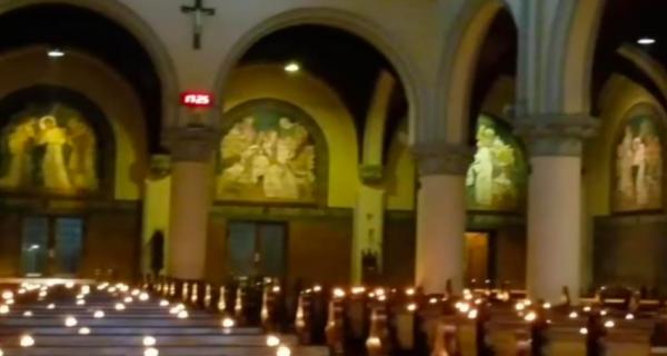 Ini Jadwal Misa Jelang Paskah 2021 Di Katedral Jakarta Jpnn Com