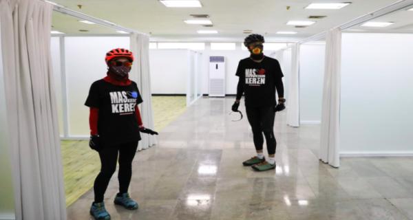 Para Tki Jateng Dari Malaysia Bakal Punya Tempat Khusus Untuk Karantina Jpnn Com