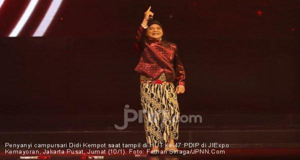 5 Lagu Warisan Didi Kempot Yang Bikin Hati Ambyar Jpnn Com