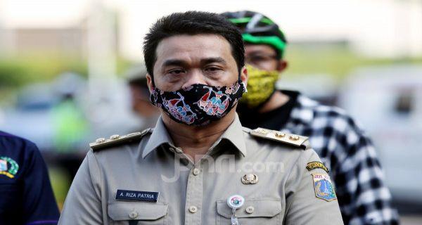 Covid 19 Di Dki Jakarta Terus Meningkat Masih Cukupkah Tempat Tidur Isolasi Jpnn Com