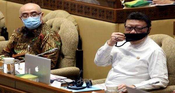 Demi Honorer K2, Politikus PDIP Bersuara Lantang di Depan MenPAN-RB - JPNN.COM