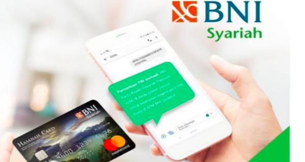 Jangan Lupa Transaksi Kartu Kredit Bni Syariah Wajib Pakai Pin Jpnn Com