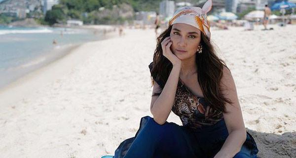 Luna Maya Blak-blakan Masih Kepo soal Ariel NOAH - JPNN.com