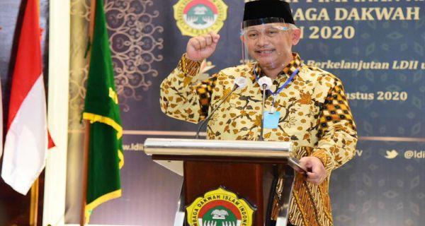Psbb Jakarta Diperketat Ldii Minta Warga Taati Protokol Kesehatan Jpnn Com