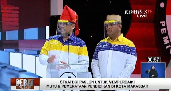 Pilkada Makassar - Siapa Menang Pilkada Makassar Diketahui ...