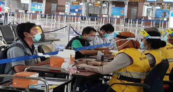 Airport Health Center Terminal 1 Bandara Soekarno Hatta Dibuka Untuk Umum Sebegini Harganya Jpnn Com