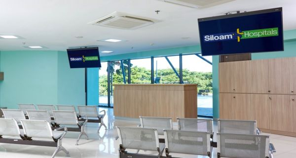 Siloam Segera Operasikan Rumah Sakit Baru Di Surabaya Jpnn Com