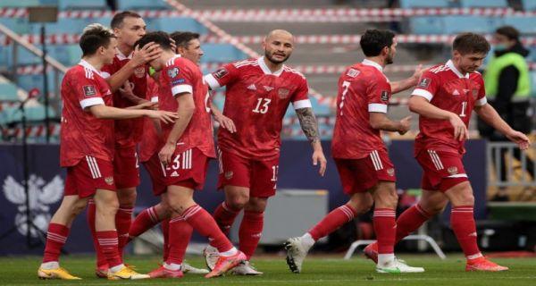 Rusia Siap Taklukkan Belgia di Ajang Euro 2020 - JPNN.com