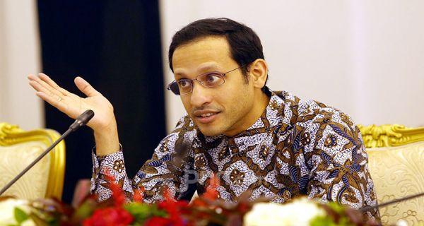Utamakan Keselamatan Siswa, Nadiem Makarim Dapat Pujian dari Senayan -  JPNN.com