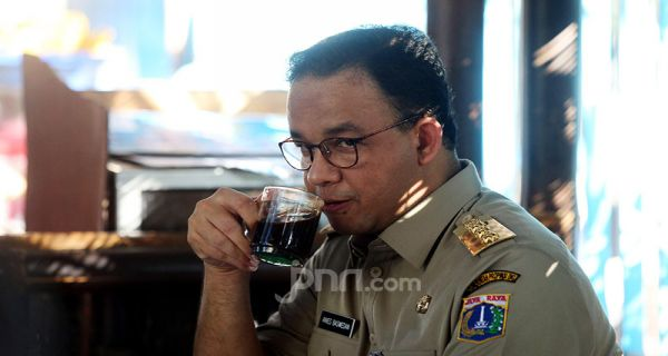 Anies Baswedan Begitu Bombastis Dan Dramatis Jpnn Com