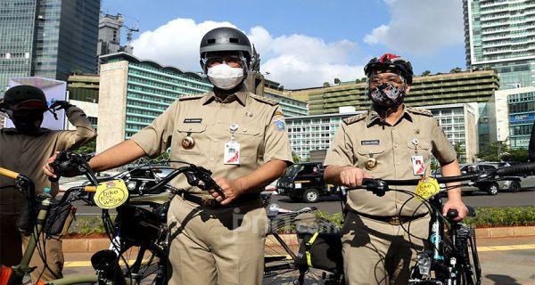 Psbb Jakarta Anies Baswedan Masjid Raya Harus Tutup Jpnn Com